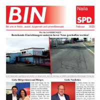 BIN der SPD Naila
